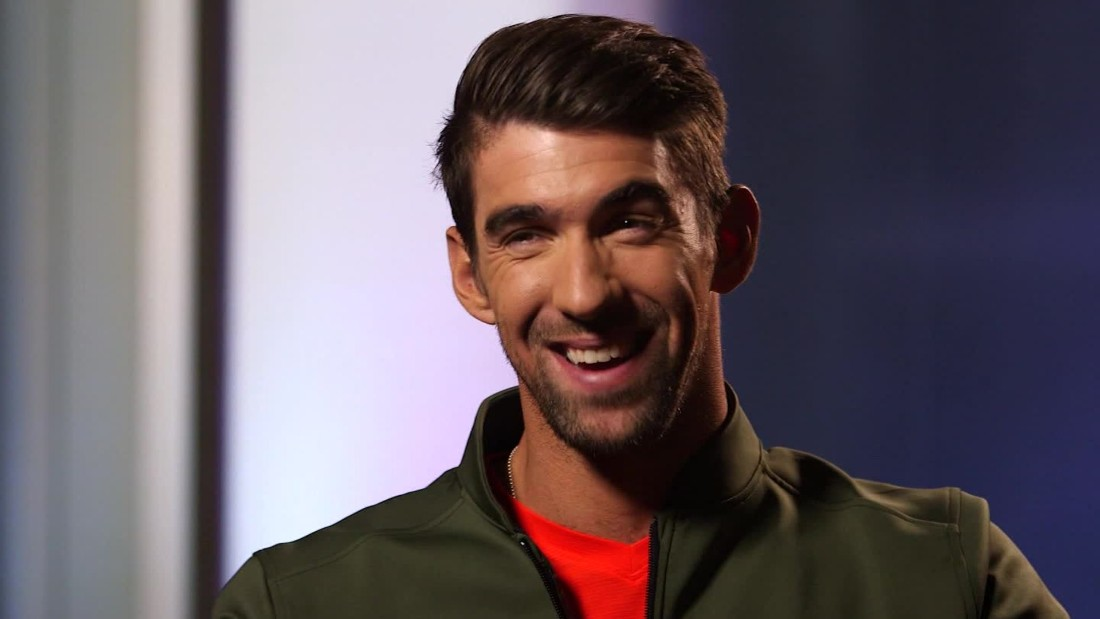 Michael Phelps reveals his darkest days