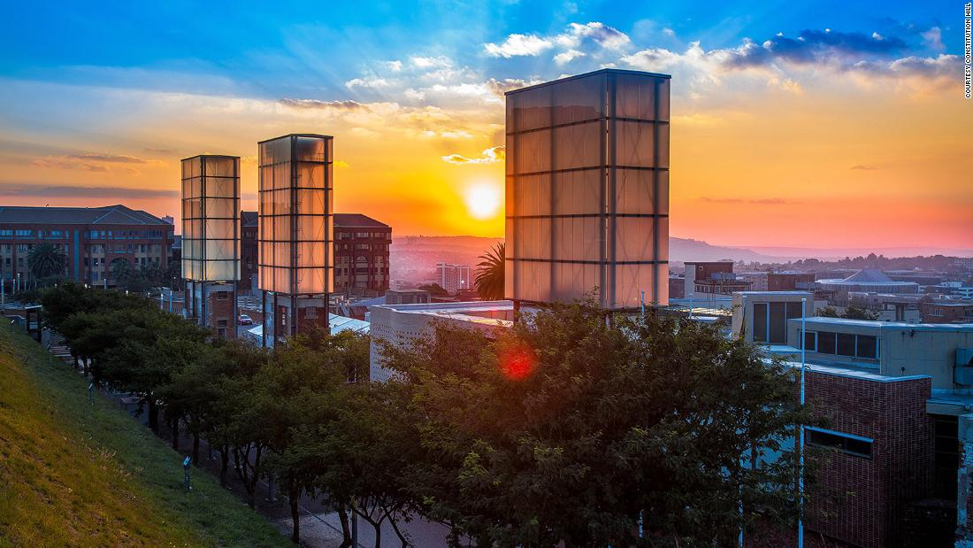 Essential places to visit in Johannesburg