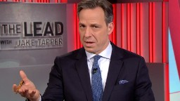 Tapper: These Americans have had a rougher 100 days than Trump