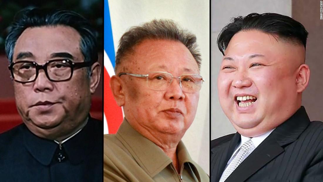 How Kim dynasty has shaped N. Korea