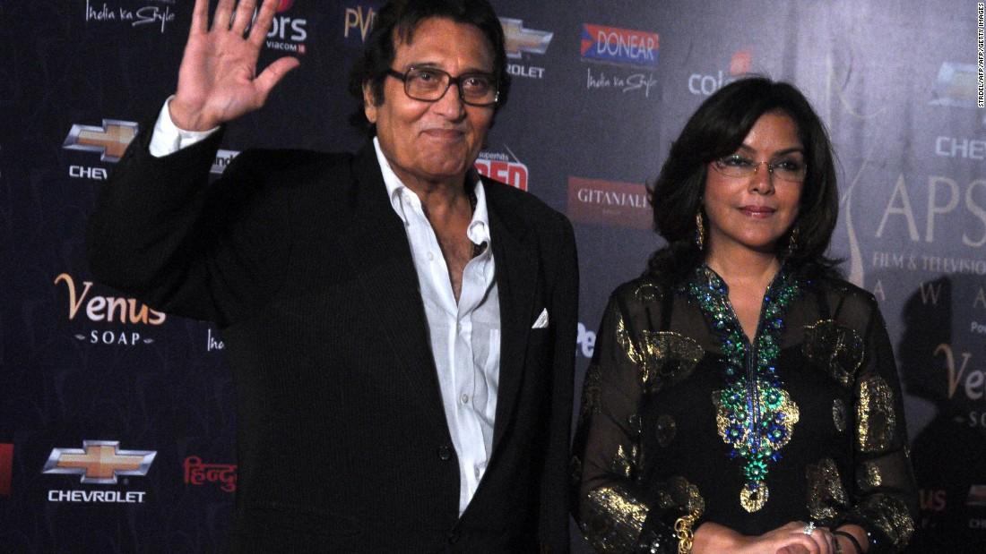 Bollywood's 'original heartthrob' dies