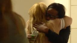 Victim's family grants killer's wish