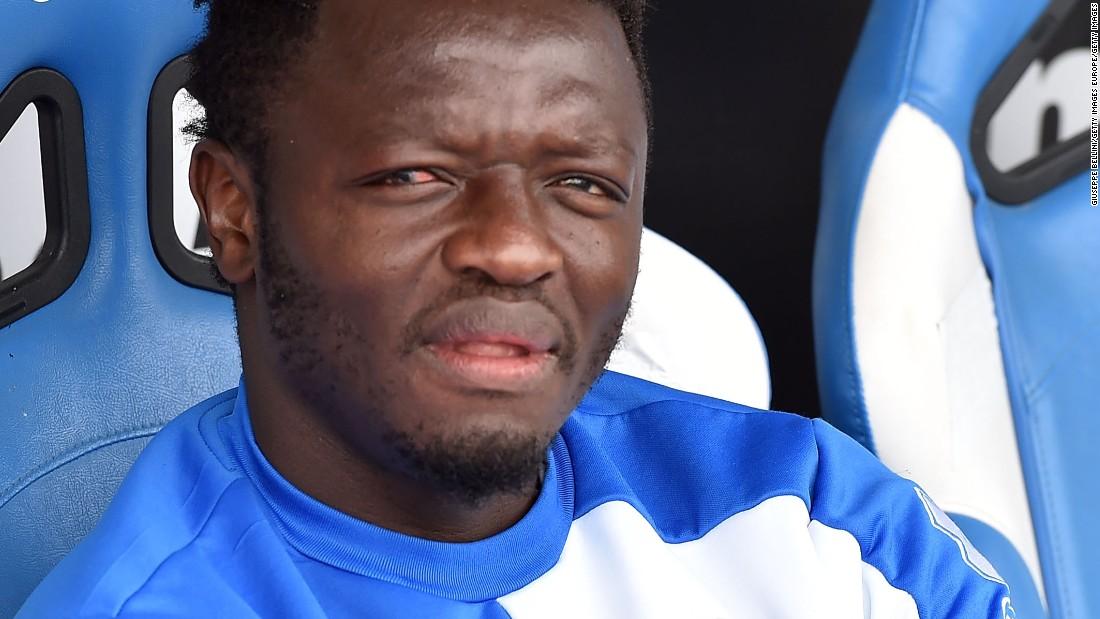 Sulley Muntari: Ghanaian would back player boycott protesting racism