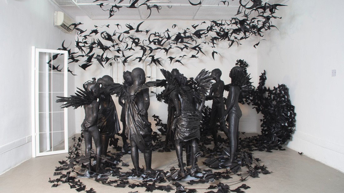 First ever Nigerian Pavilion at Venice Biennale