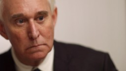 Roger Stone to appear before House Russia probe