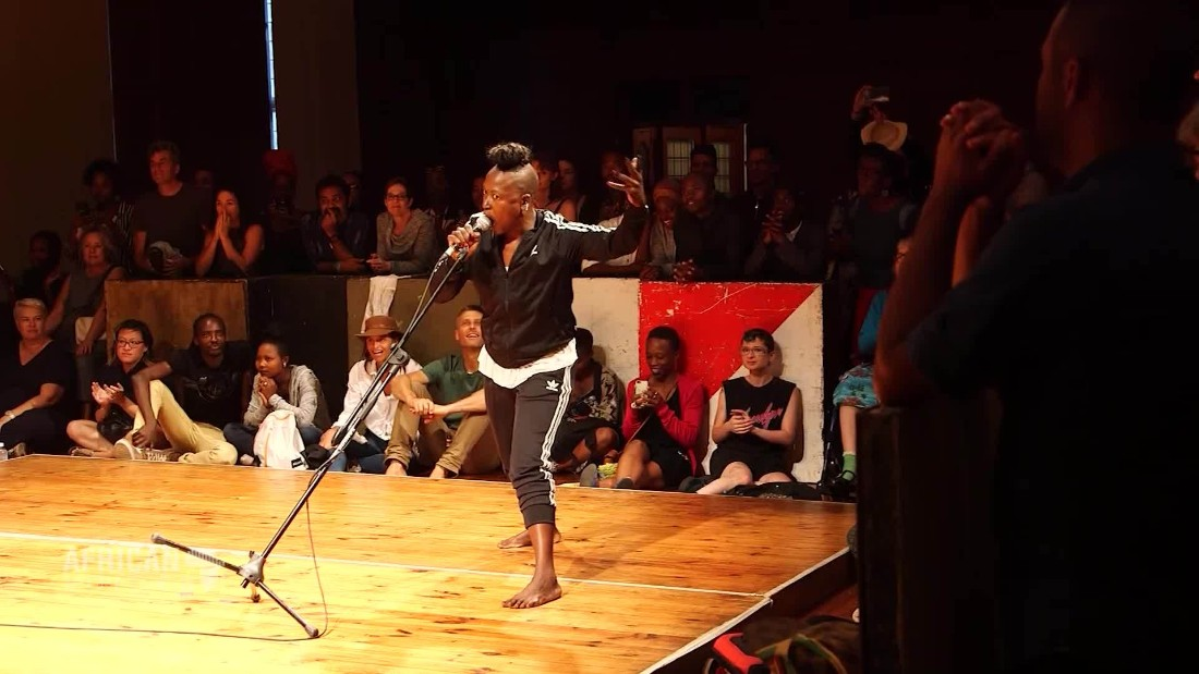 Questioning and captivating audiences across Africa
