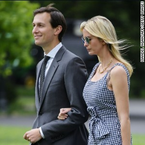 Attorney calls Kushner 'the hero,' who said campaign officials should not have contact with foreign officials