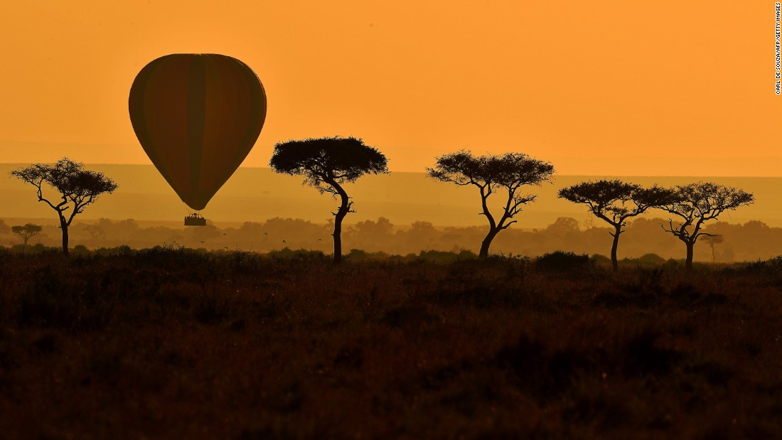 5 of Africa's best national parks