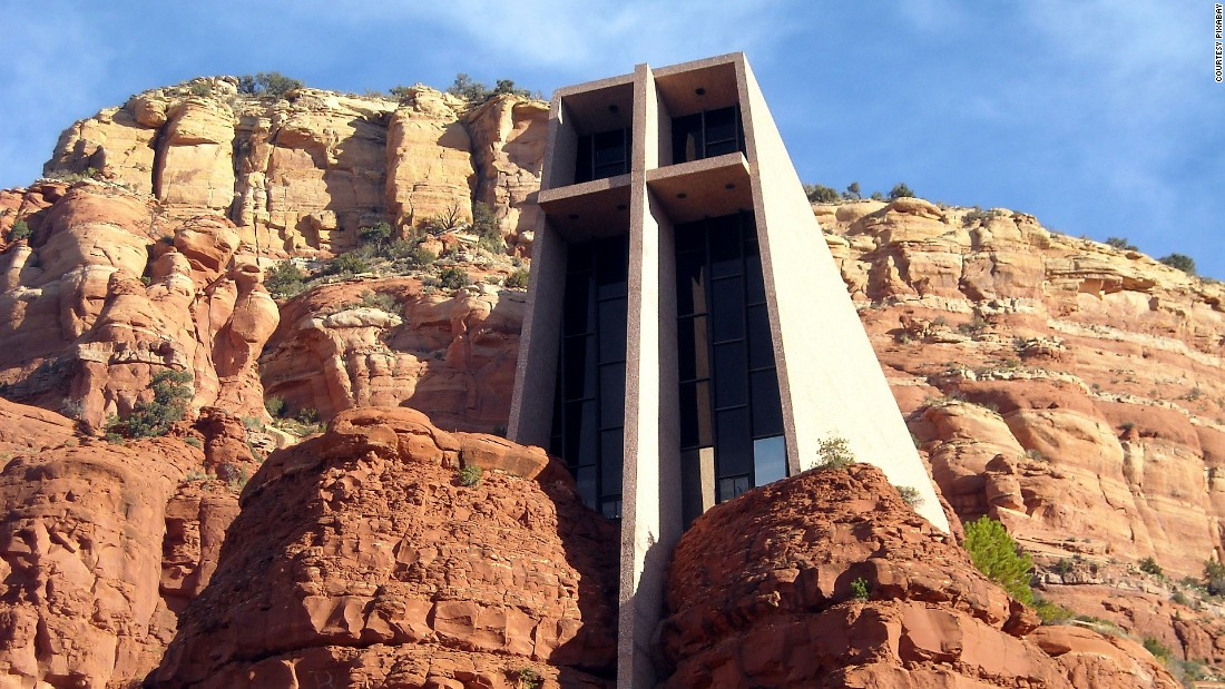Frank Lloyd Wright across America: A Midwest tour