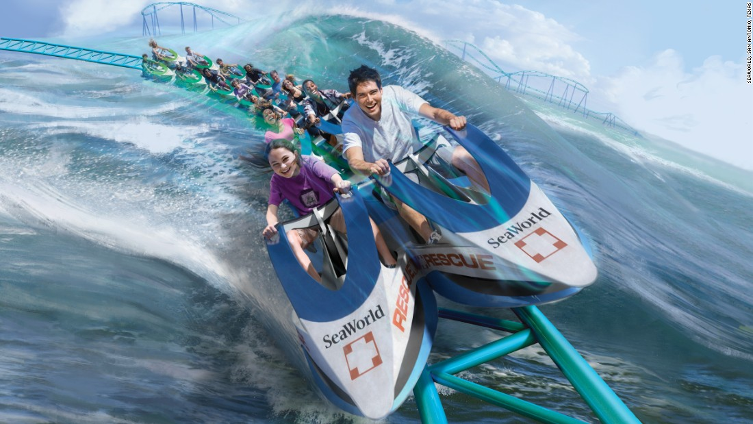 A roller coaster fanatic's top 10 rides for 2017