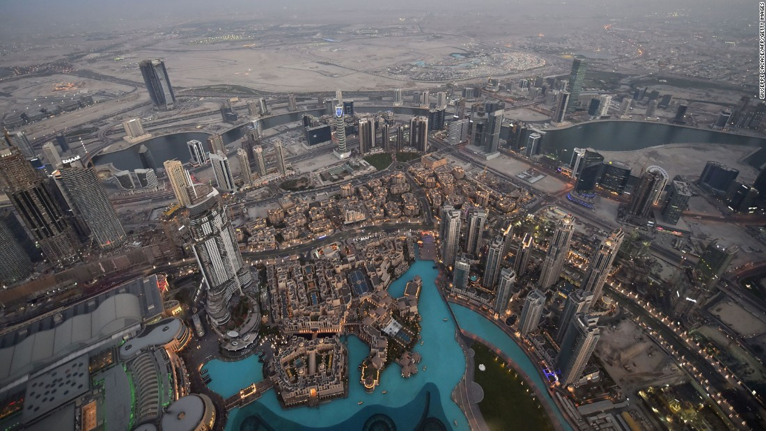 Dubai stopover guide: Make the most of your layover