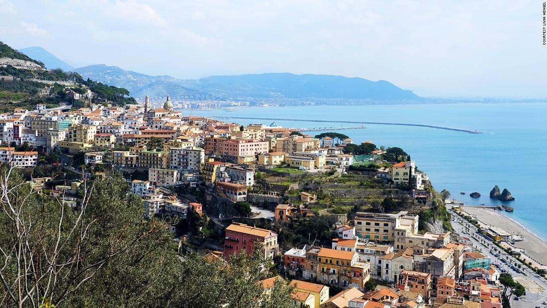 Vietri sul Mare: The undiscovered Amalfi Coast