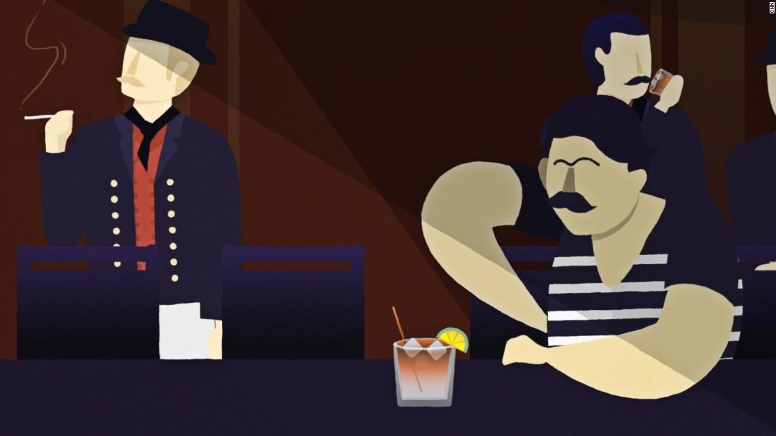 Dark 'n' Stormy: The history of Bermuda's unofficial drink