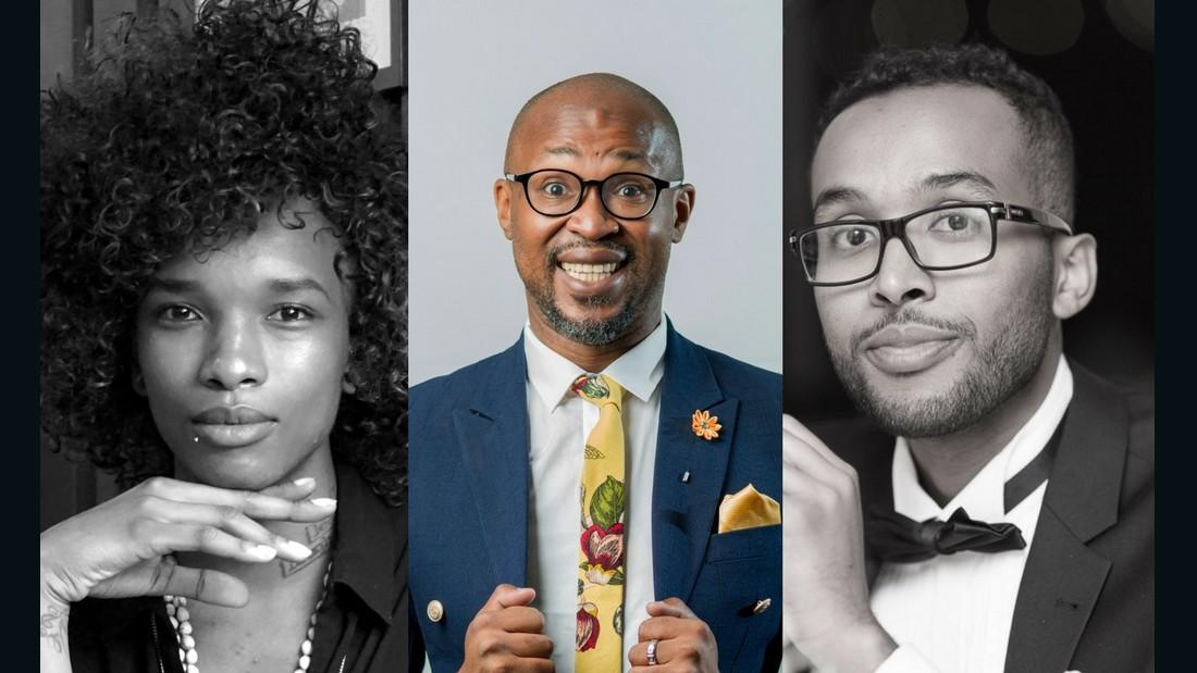 Meet the 10 African trailblazers