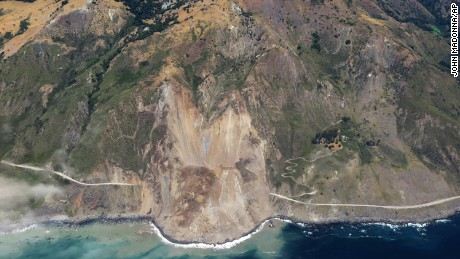 Highway 1 in Big Sur opens more than a year after landslide