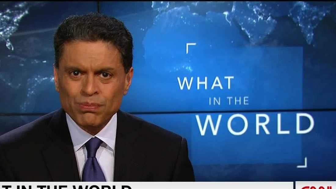 Fareed Zakaria: Liberals think they're tolerant, but they're not