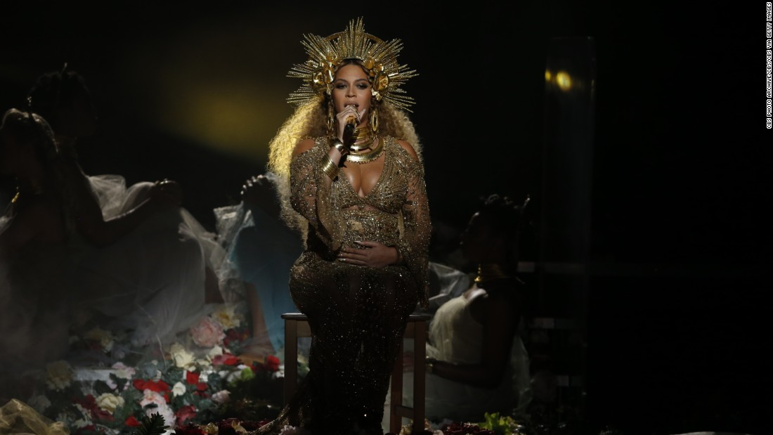 5 times Beyoncé influenced by Nigerian culture