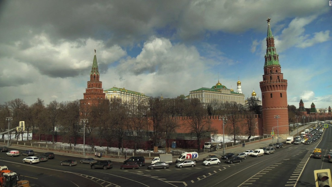 New US sanctions on Russia inflame old tensions