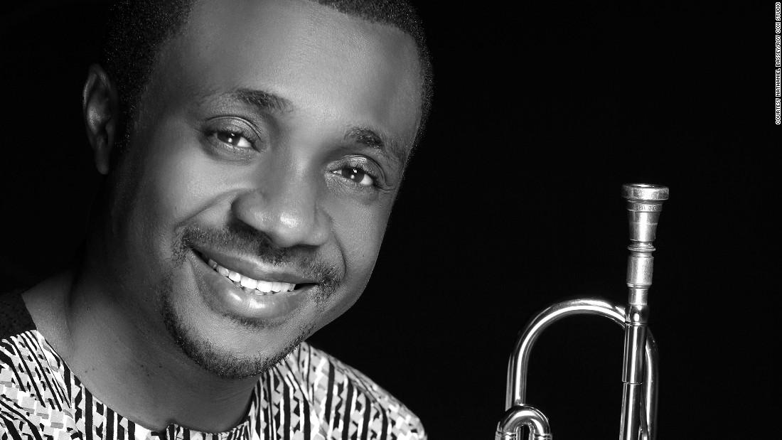 Bassey's praise and worship movement