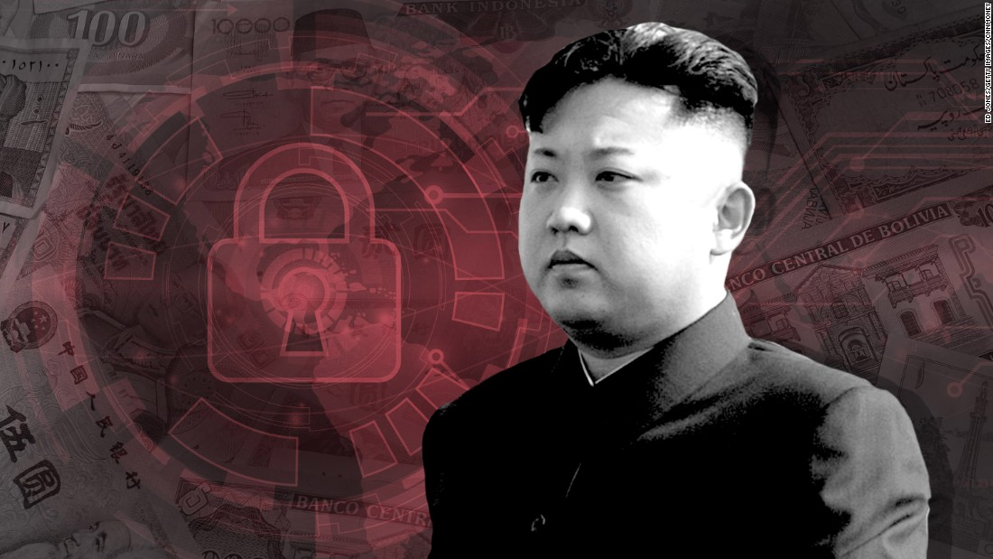 How North Korea is hacking companies and governments