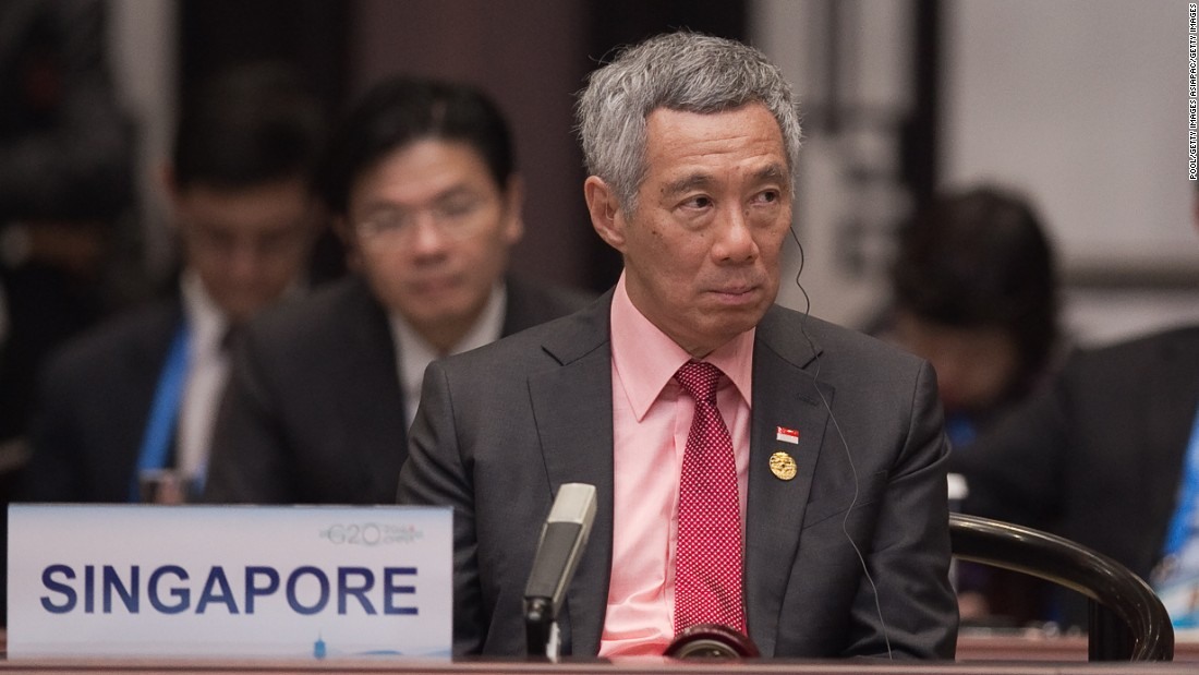 Will a hearing ease Singapore PM's problems?