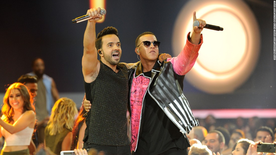 'Despacito' singers outraged by latest cover