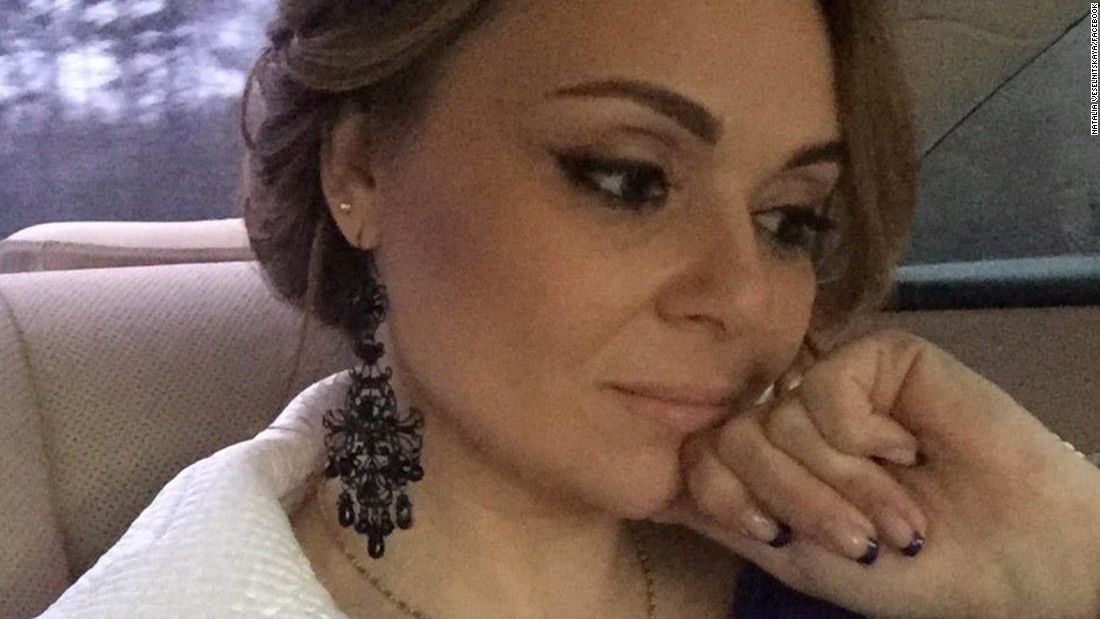The rise of the Russian lawyer who met Team Trump