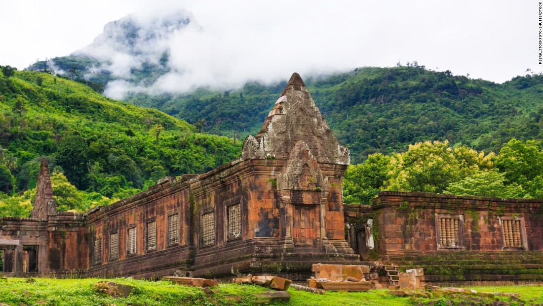 Could new China railway put Laos on the tourist map?