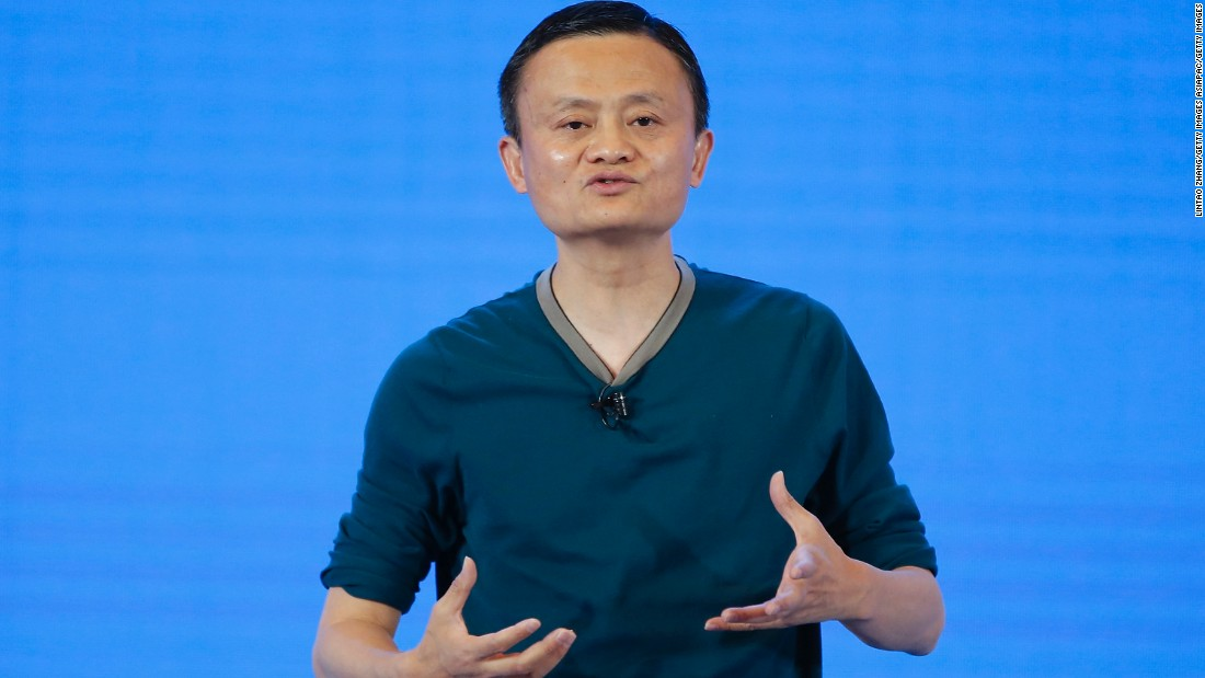 Why Jack Ma went to Kenya, Rwanda with 38 Chinese billionaires