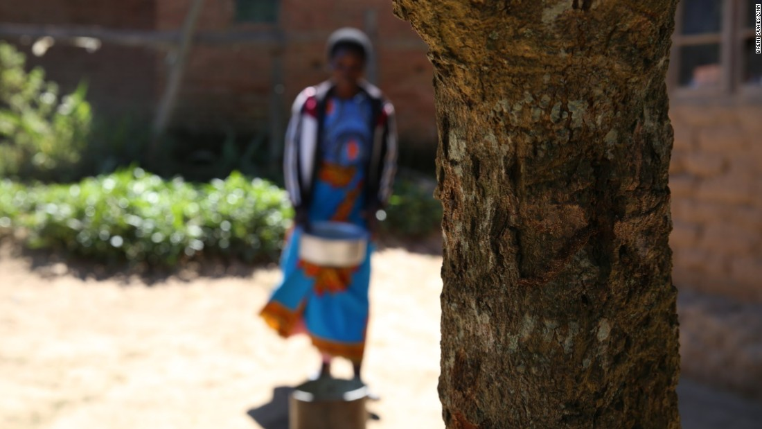 US aid cuts could be 'death sentence' to Malawi women