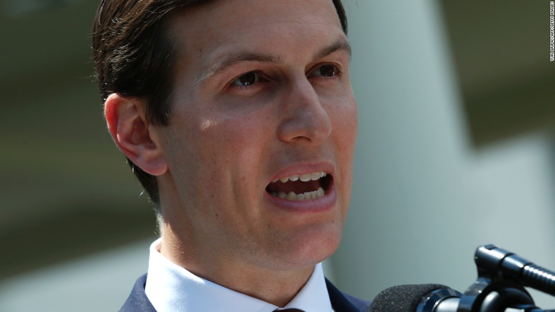 Kushner testified he did not recall any campaign WikiLeaks contact, source says