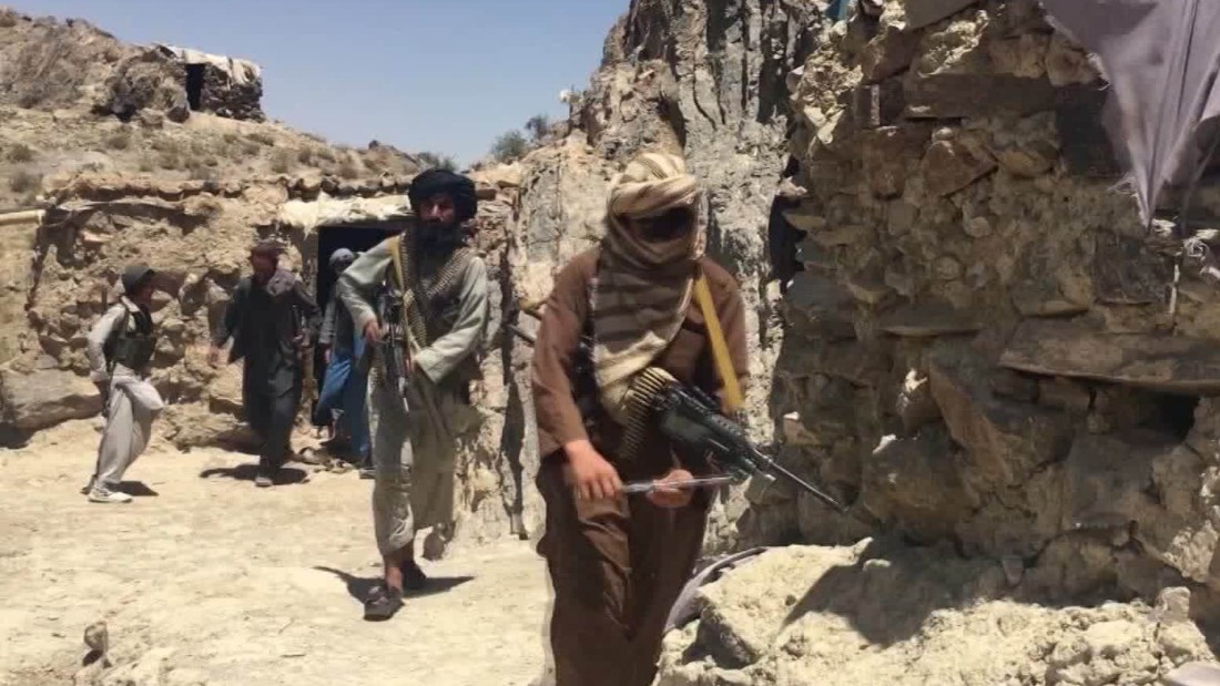 Videos link Russian government to Taliban arms