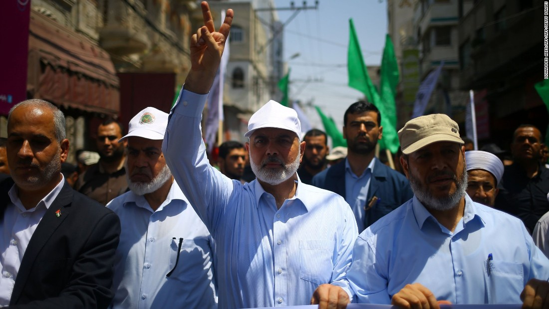 EU court rules to keep Hamas on terror list