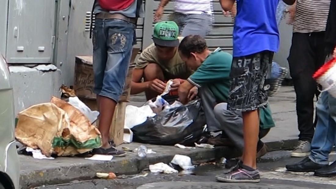 Venezuela preps for more chaos
