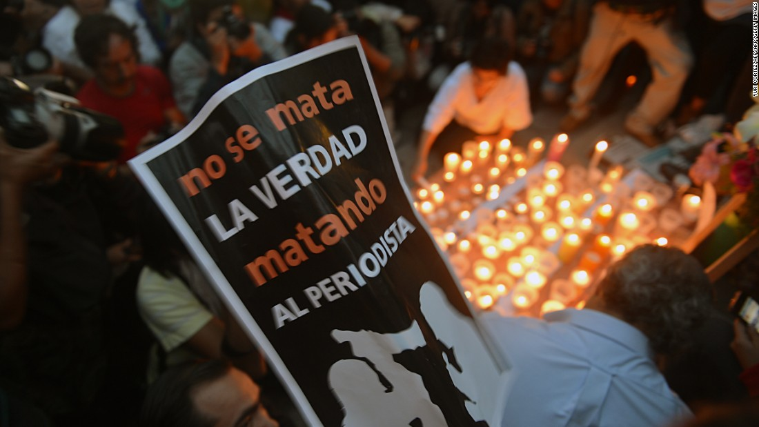 Mexico reports highest murder rate on record