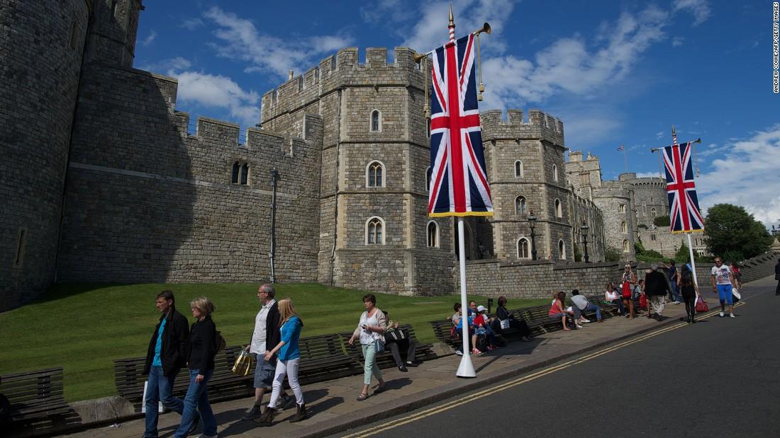 Windsor Stuhl Klassiker England