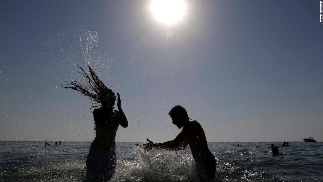 Tyre: The Mediterranean's best-kept secret?
