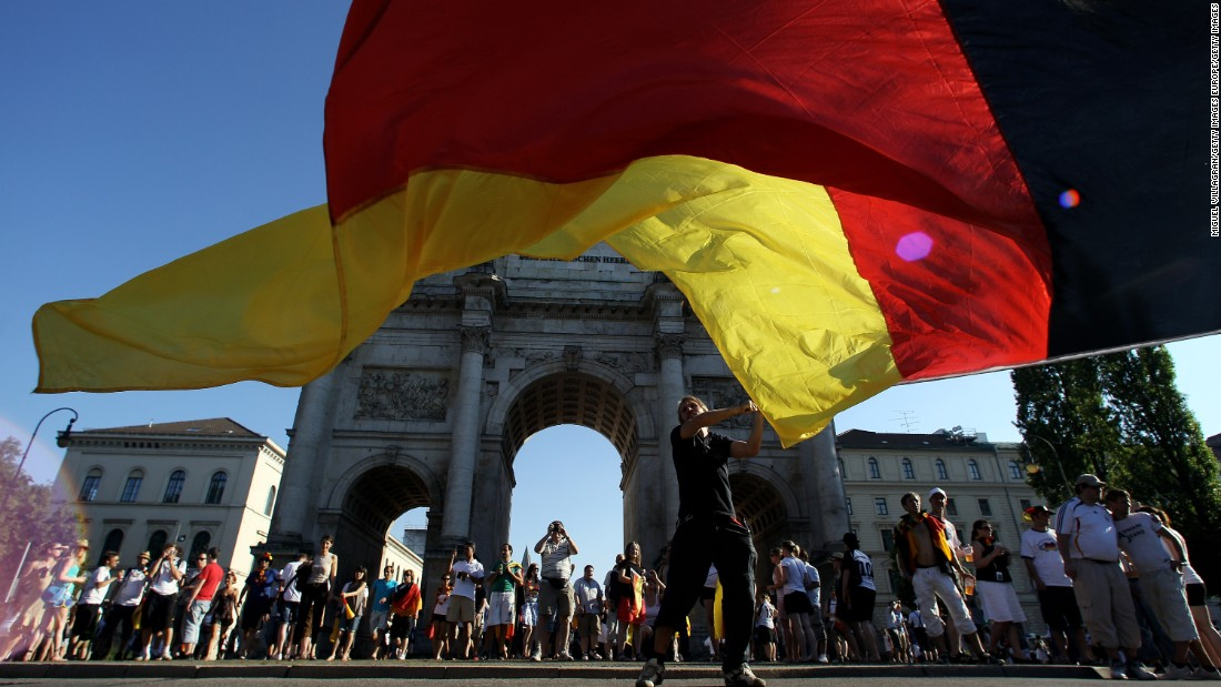 Why the German elections matter to the world