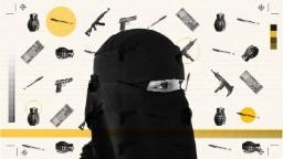 Taliban steals ISIS