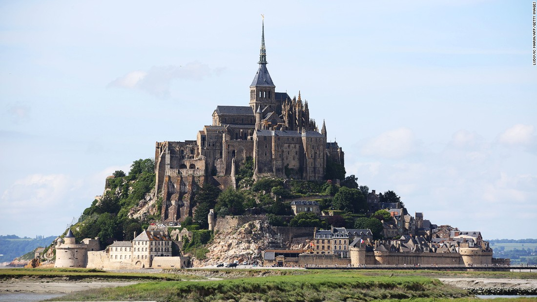 Living the high life: Europe's most beautiful hilltop towns