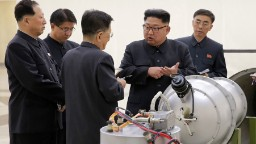 CIA chief warns North Korea could help Iran with nukes