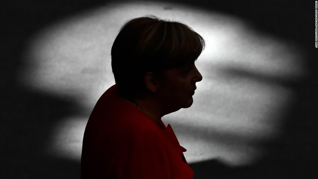 Hackers warn of flaws in German election software
