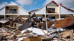 Calls for aid: Hurricane Irma victims need your help