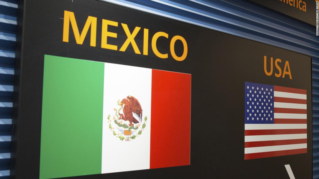 State Department slaps 5 Mexican states with 'do not travel' advisory