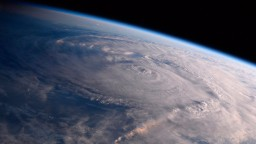 Yes, climate change is making hurricanes worse