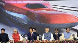 India's $17 billion bullet train: A waste of money or a leap forward?
