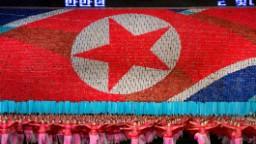 Latest North Korea missile test renews US talk of military option