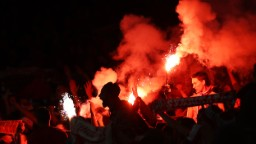 Arsenal and Cologne face UEFA probe following 'disorder'