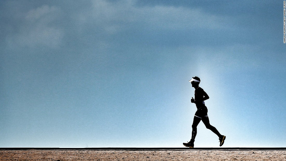 How one Dubai running club sparked fitness craze