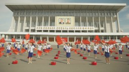The side of North Korea the world rarely sees